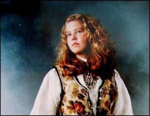 17 år gamleBirgitte Tengs ble funnet drept mai, 1994